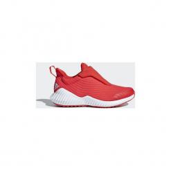 Trampki Dziecko  adidas  Buty FortaRun. Czerwone trampki chłopięce Adidas. Za 179,00 zł.