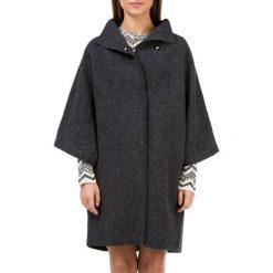 Płaszcze damskie pastelowe: 83-9W-100-1 Płaszcz damski
