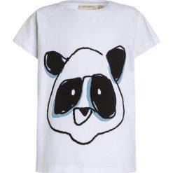 T-shirty chłopięce z nadrukiem: Soft Gallery TIMM  Tshirt z nadrukiem white