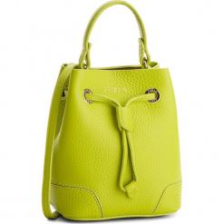 Torebka FURLA - Stacy 966286 B BOW7 K59 Runcolo e. Zielone torebki klasyczne damskie Furla, ze skóry, bez dodatków. W wyprzedaży za 849,00 zł.