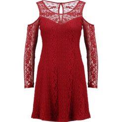 Sukienki: Hollister Co. Sukienka letnia burg