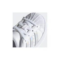 Trampki Dziecko  adidas  Buty Superstar. Czarne trampki chłopięce marki Adidas, z materiału. Za 229,00 zł.
