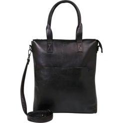 Shopper bag damskie: Still Nordic WON RAVEN Torba na zakupy black