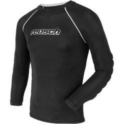 Podkoszulki męskie: REUSCH Podkoszulka Function Shirt r.M czarny (34500)