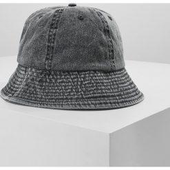 Kapelusze męskie: Obey Clothing DECADES BUCKET HAT Kapelusz black