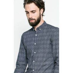 Koszule męskie na spinki: Tom Tailor Denim – Koszula