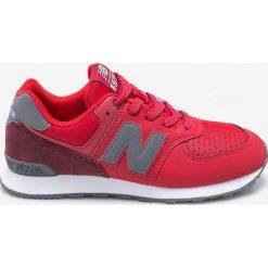 Buty sportowe chłopięce: New Balance – Buty dziecięce GC574D1.