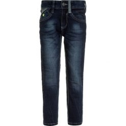 S.Oliver RED LABEL HOSE Jeansy Slim Fit blue denim. Niebieskie jeansy męskie regular s.Oliver RED LABEL, z bawełny. Za 159,00 zł.