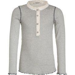 Scotch R'Belle HOME ALONE Bluzka z długim rękawem offwhite. Białe t-shirty chłopięce Scotch R'Belle, z bawełny, z długim rękawem. W wyprzedaży za 175,20 zł.