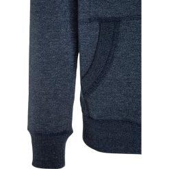 Odzież dziecięca: Levi's® JASPY Bluza z kapturem denim