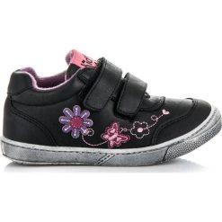 Buty dziecięce: Trampki w kwiatki Umbrella