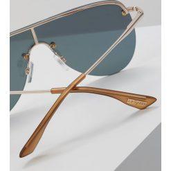 Okulary przeciwsłoneczne damskie: Le Specs THE KING Okulary przeciwsłoneczne rose goldcoloured