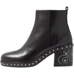 Botki damskie: Adele Dezotti Ankle boot schwarz