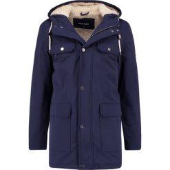Płaszcze męskie: YOURTURN Płaszcz zimowy dark blue