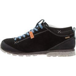 Buty sportowe damskie: Aku BELLAMONT GTX Obuwie hikingowe black/light blue
