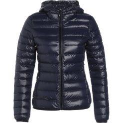 Icepeak THEA Kurtka puchowa dark blue. Niebieskie kurtki damskie puchowe marki Icepeak, z materiału. W wyprzedaży za 279,30 zł.
