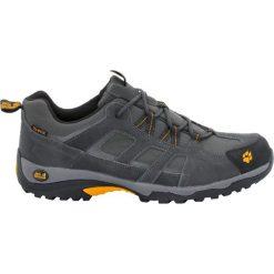Buty trekkingowe męskie: Jack Wolfskin Buty męskie Vojo Hike Texapore Burly Yellow r. 43  (4011381-3800)