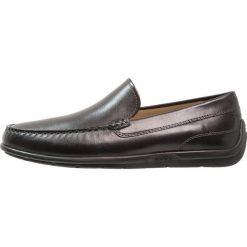 Buty wizytowe męskie: ecco CLASSIC MOC 2.0 Eleganckie buty black