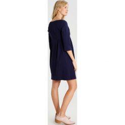 Sukienki hiszpanki: Slacks & Co. AVERY Sukienka letnia navy