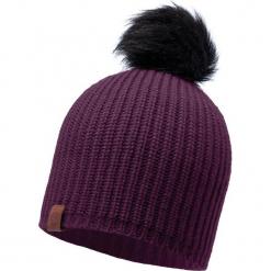 Czapka damska Knitted Adawolf Blackberry (BH115405.621.10.00). Brązowe czapki zimowe damskie Buff. Za 146,63 zł.