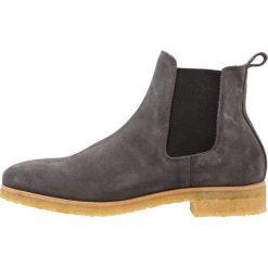 Botki męskie: Shoe The Bear GORE  Botki dark grey