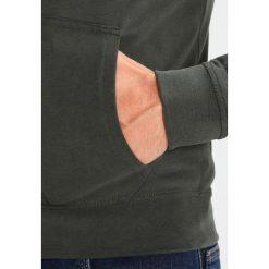 Swetry rozpinane męskie: U.S. Polo Assn. USA FLAG Kardigan green
