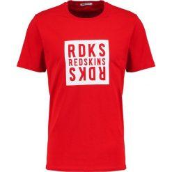 T-shirty męskie z nadrukiem: Redskins FLIP/BASIC Tshirt z nadrukiem red