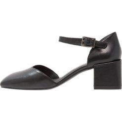 Buty ślubne damskie: L'INTERVALLE RIVA Czółenka black