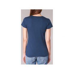 T-shirty z krótkim rękawem BOTD  EFLOMU. Niebieskie t-shirty damskie BOTD, l. Za 39,00 zł.