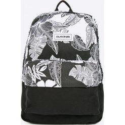 Dakine - Plecak. Czarne plecaki damskie Dakine, z bawełny. W wyprzedaży za 139,90 zł.