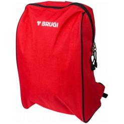 Plecak turystyczny w kolorze czerwonym. Niebieskie plecaki męskie marki Burton Menswear London. W wyprzedaży za 21,00 zł.