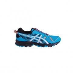 Buty do biegania Gel Kanaku 3 męskie. Szare buty do biegania męskie Asics, z gumy. W wyprzedaży za 229,99 zł.