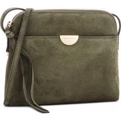 Torebka COCCINELLE - CV3 Mini Bag E5 CV3 55 D3 02 Caper G02. Zielone listonoszki damskie Coccinelle, ze skóry. W wyprzedaży za 559,00 zł.