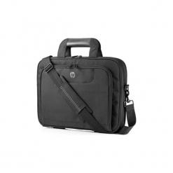 "Torba do laptopa HP Value 16.1"" QB681AA. Czarne torby na laptopa marki HP, z materiału. Za 88,99 zł."