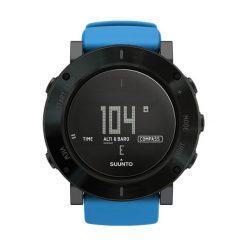 Zegarek unisex Suunto Core Crush SS021373000. Czarne zegarki męskie marki Suunto. Za 1449,00 zł.