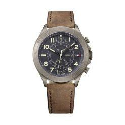 Zegarki męskie: Tommy Hilfiger Hudson 1791343 - Zobacz także Książki, muzyka, multimedia, zabawki, zegarki i wiele więcej
