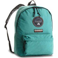 Plecak NAPAPIJRI - Voyage 1 N0YGOSGC6  Dark Green. Zielone plecaki męskie marki Napapijri, z materiału. W wyprzedaży za 179,00 zł.