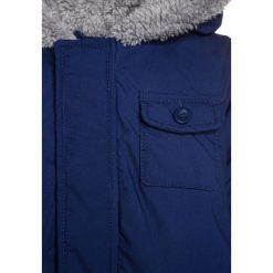 Kurtki chłopięce: Benetton BABY Płaszcz zimowy blue