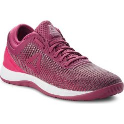 Buty Reebok - R Crossfit Nano 8.0 CN2978 Berry/Pink/White/Lilac. Niebieskie buty do fitnessu damskie marki Salomon, z gore-texu, na sznurówki, gore-tex. W wyprzedaży za 379,00 zł.