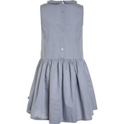 Sukienki dziewczęce z falbanami: Wheat KIDS DRESS MAIKE Sukienka koszulowa ashley blue