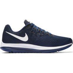 Buty sportowe męskie: buty do biegania męskie NIKE ZOOM WINFLO 4 / 898466-400 – NIKE ZOOM WINFLO 4