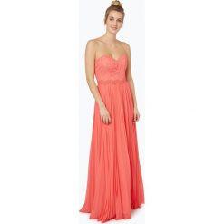 Sukienki balowe: Laona – Damska sukienka wieczorowa, czerwony