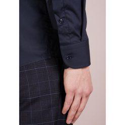 Koszule męskie na spinki: Lab Pal Zileri Koszula biznesowa dark blue