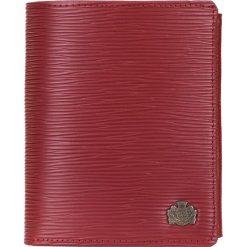Portfel 03-1-221-3. Czerwone portfele damskie Wittchen. Za 259,00 zł.