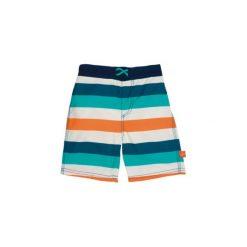Odzież chłopięca: LÄSSIG Boys Splash & Fun Spodenki kąpielowe multicolor