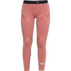 Adidas by Stella McCartney RUN ULTRA  Legginsy rose. Czerwone legginsy adidas by Stella McCartney, l, z elastanu. Za 649,00 zł.