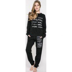 Piżamy damskie: Calvin Klein Underwear - Bluza piżamowa