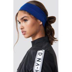 NA-KD Accessories Opaska do włosów - Blue. Niebieskie ozdoby do włosów NA-KD Accessories. Za 32,00 zł.