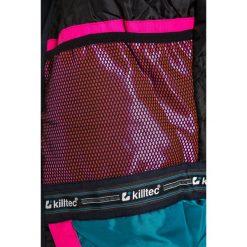 Killtec IDALINA Kurtka narciarska dunkelnavy. Niebieskie kurtki chłopięce KILLTEC, z materiału, narciarskie. W wyprzedaży za 350,10 zł.