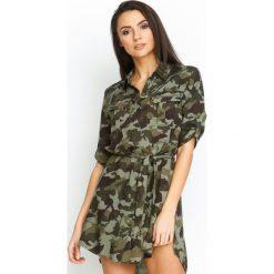 Sukienki: Moro Sukienka Soldier Vibe